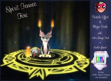 -Ciuffi- Spirit Fennec Fire