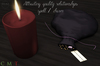 Velika Rituals - Love Spell charm