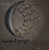 Velika Rituals - Equinox light decor