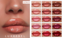LUXREBEL  ''YOU'RE SO MONEY BABY'' Lipgloss [GENUS]