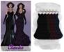 MAAI Claudia lace gown * HUD * Maitreya Lara