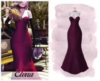 MAAI Elvira gown * Maitreya Lara * Wine