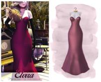 MAAI Elvira gown * Maitreya Lara * Dark pink