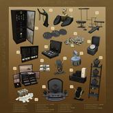 -David Heather-Jewels & Money 1