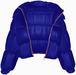 EVIE - Trendsetter Jacket [Night]