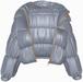 EVIE - Trendsetter Jacket [Grey]
