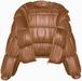 EVIE - Trendsetter Jacket [Camel]