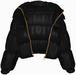 EVIE - Trendsetter Jacket [Black]