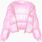 EVIE - Trendsetter Jacket [BabyPink]