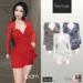 HEMAS - Pam Puff Dress SALE!!