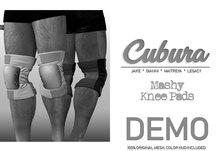 Cubura Mashy Knee Pads DEMO