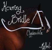 ~Mythril~ Keuring Halter Set (Clydesdale)