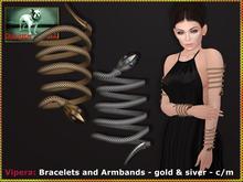 Bliensen + MaiTai - Vipera - Bracelets and Armbands