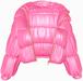 EVIE - Trendsetter Jacket [BubbleGum]