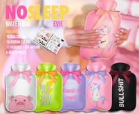 EVIE - NoSleep Water Bag