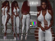GROUPGIFT! *AMANI* - New Me