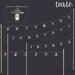 tarte. cage lights kit