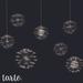 tarte. starburst lights