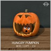 Sequel - Hungry Pumpkin - Halloween Decoration