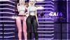 Gaia - Bossy Chain Pants FULLPACK