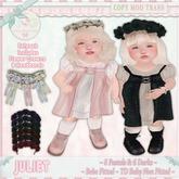 CCC Juliet Dress - Fatpack
