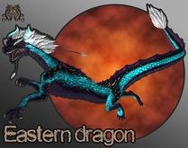 Eastern dragon [BOX] - i monster