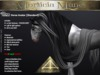 ABADDON ARTS - Morticia Mane S~FUSIONGREY [TH AV Standard]
