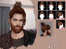 Sintiklia - Hair Eric - Browns