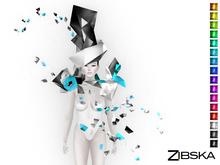 Zibska ~ Avanc Colorchange Style Set