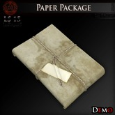 (Demo) Paper Package