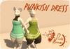 [PH] Punkish Dress