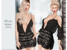 OPIA Hedda Dress