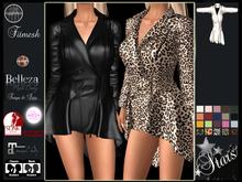 PROMO -50% - Stars - Maitreya, Classic, Legacy, Belleza, Slink - Blossom jacket