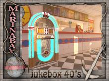 jukebox 40's