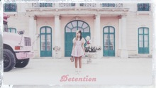 {Co} Melanie Martinez ~ Detention