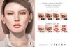 "alaskametro<3 ""Cora"" face skin in Tone 1 - Lelutka HUD/Omega applier HUD/Classic/Bakes-on-mesh"