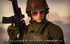[P.0.E] - Alliance Scout Armor
