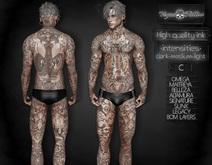 .: Vegas :. Tattoo Applier Hard Times