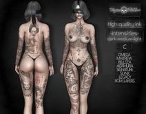 .: Vegas :. Tattoo Applier After life