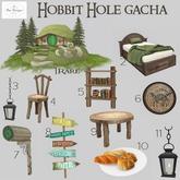 Bee Designs Hobbit hole Gacha 6