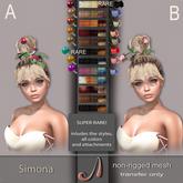 AD - Simona A - dark blondes