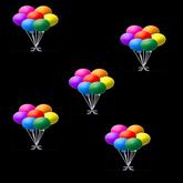 Balloon emitter (mod/copy