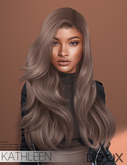DOUX - Kathleen hairstyle [BLOGGER PACK]