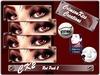 CKC ~ Red Eyes Gen 2 Pack 2