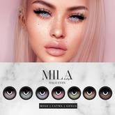 . MILA . Halo Eyes [Catwa/Genus/Mesh]
