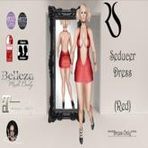 Seducer Dress (Red)