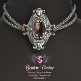 .::Supernatural::. Beatrix Choker Fatpack