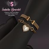 .::Supernatural::. Isabella Bracelets Fatpack