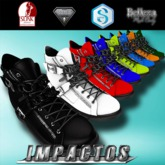 IMPACT- BOOT COLOR  MALE ALL BODY
