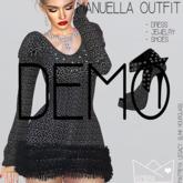 .KIMBRA. - Manuella Outfit [DEMO]